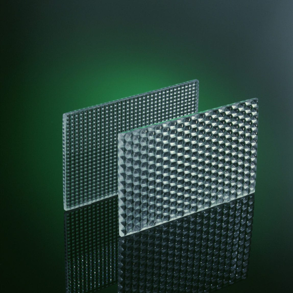 Case Glass In all sizes and types