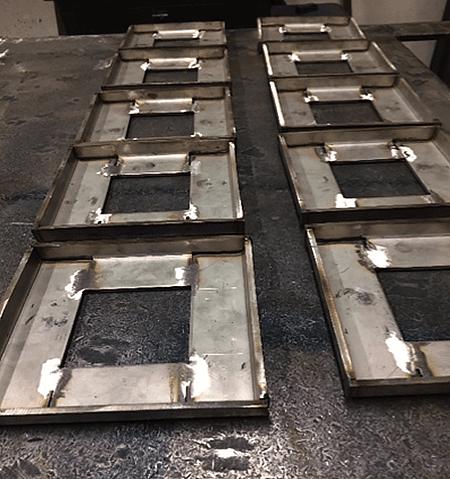 Tig Welding Tungsten Inert Gas Welding Cincinnati Industrial Glass